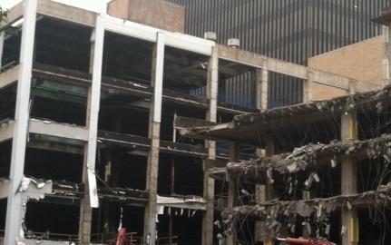 Austin destruction 1