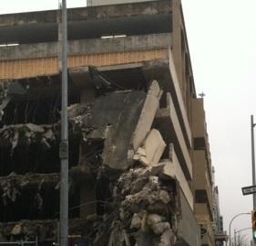 Austin destruction 2